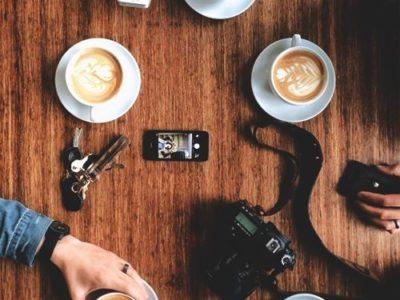 Coffee Allied Magazine
