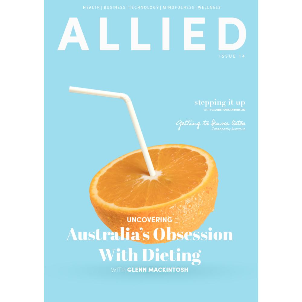 allied magazine
